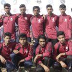 ৩ দিন ব্যাপী গুরুকুল বিজয় দিবস আন্ত: টেকনোলজি ক্রিকেট টুর্নামেন্ট এর উদ্বোধন   Inauguration Program- Victory Day Cricket Tournament, Gurukul, Kushtia Gurukul, Gurukul Bangladesh, 2016